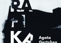 A. Gertchen plakat