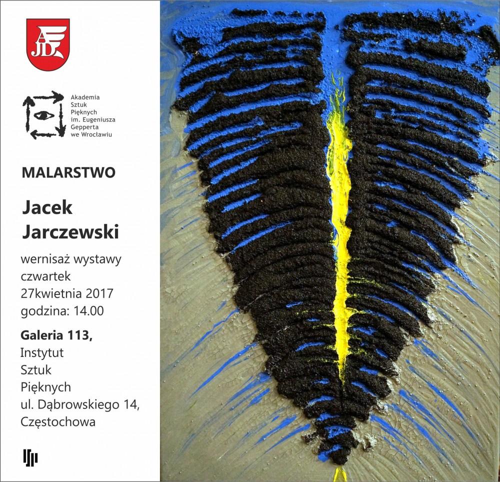 JACEK_JARCZEWSKI_ZAPROSZENIE