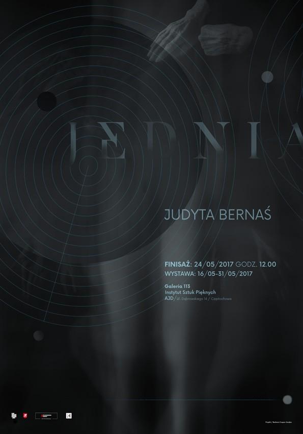 judyta_bernas_plakat_wystawy
