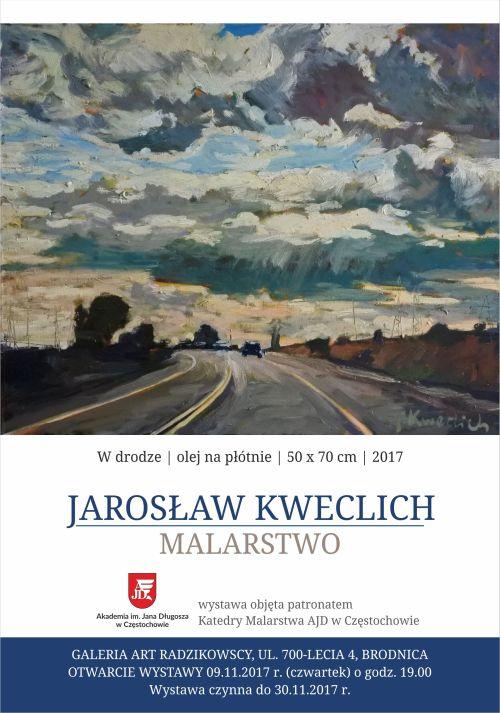 GALERIA_ART_RADZIKOWSCY_JAROSAW_KWECLICH_1
